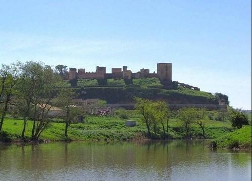 El castillo de Alcalá de Guadaíra, un enclave con historia