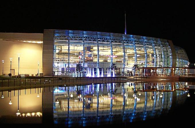 Los centros comerciales elevan sus ventas un 6,1% en 2015