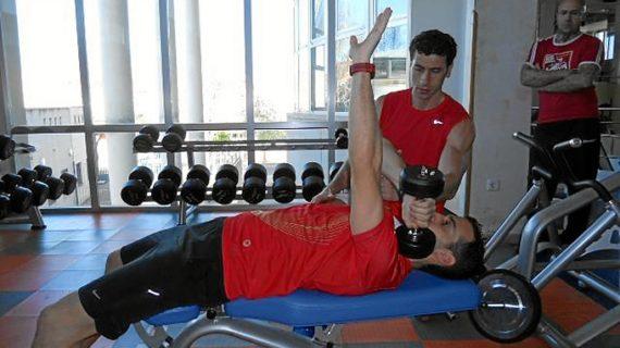 El Body Core, un sistema de entrenamiento que aplica las novedades científicas al ámbito deportivo
