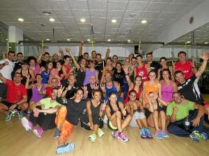 También han impartido formación en Canarias.