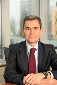 Hortelano señala que España es un mercado muy interesante por su actual recuperación económica.