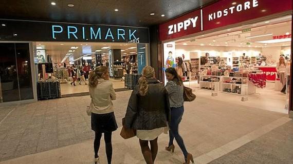 La inversión en centros comerciales en España supera los 1.800 millones en 2015