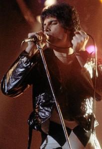Freddie Mercury. / Foto: wikipedia