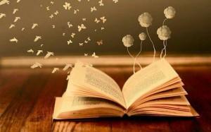 Unidos por la lectura y literatura.
