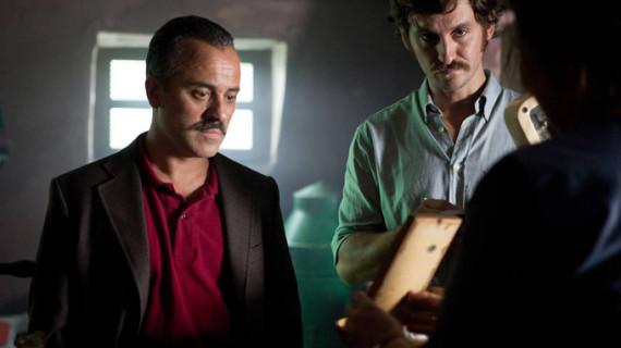 El cine de Alberto Rodríguez en 'La Isla Mínima'