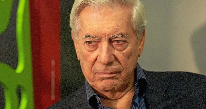 Mario Vargas Llosa será investido doctor honoris causa de la Universidad de Salamanca