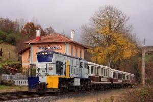 El Tren Histórico