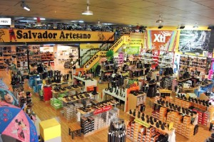 Museo del Calzado de Alicante. / Foto: www.turismoindustrial.es