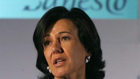Ana Patricia Botín, nombrada nueva presidenta de Banco Santander