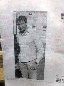 El supuesto pederasta, Antonio Ortiz. / Foto: Europa Press