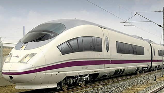 Fomento afirma que las obras del AVE a Murcia avanzan a muy buen ritmo