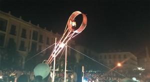 El público está entusiasmado con este Festival. / Foto: Cir&Co