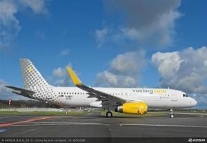 Compañía aérea low cost