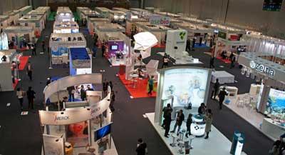 Se celebra en Santiago el VII Encuentro Internacional de Biotecnología 'BioSpain 2014'