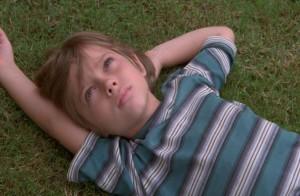 Una escena de 'Boyhood'.