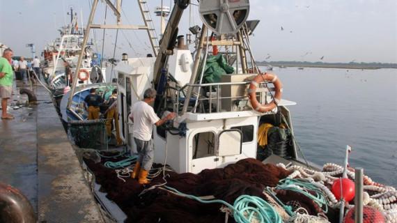 Marruecos entrega 51 licencias pesqueras a la flota andaluza