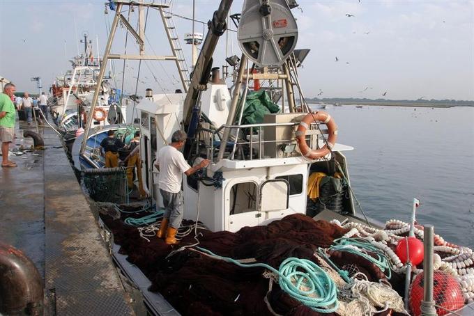 La flota española podrá regresar al caladero mauritano a primeros de diciembre