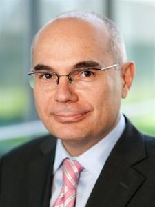 El director del Instituto de Oncología Vall d'Hebron de Barcelona (VHIO), Josep Tabernero. / Foto: Europa Press