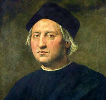 Un tribunal impide que la Fundación Casa de Alba subaste una carta de Cristóbal Colón