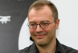 Daniel Monzón.