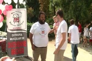 La Asociación Duchenne Parent Project España