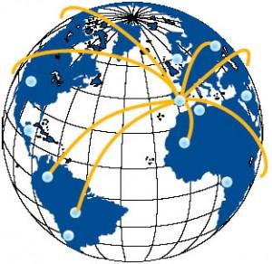 España es el décimo sexto país exportador del mundo