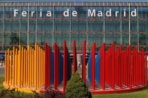 Feria de Madrid.
