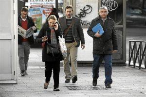La salud cardiovascular de los españoles ha mejorado. / Foto: Europa Press.