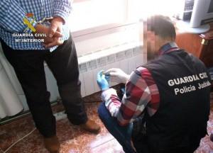 La Guardia Civil ofrecerá charlas en los próximos meses.