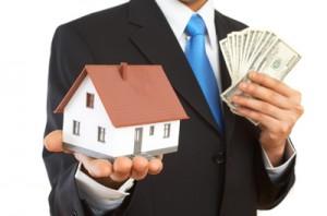 Préstamo hipotecario.