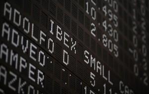 Las empresas españolas se mueven mucho en Bolsa. / Foto: Europa Press