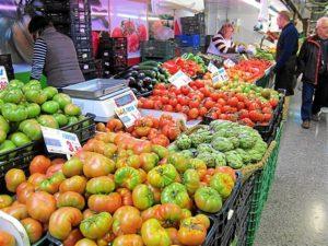 El consumo mejoró en septiembre. / Foto: Europa Press.