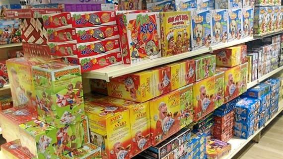 La gran distribución espera cerrar 2014 con el primer alza de ventas desde 2007