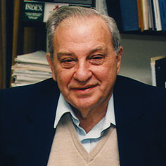 Rudolph A. Marcus.