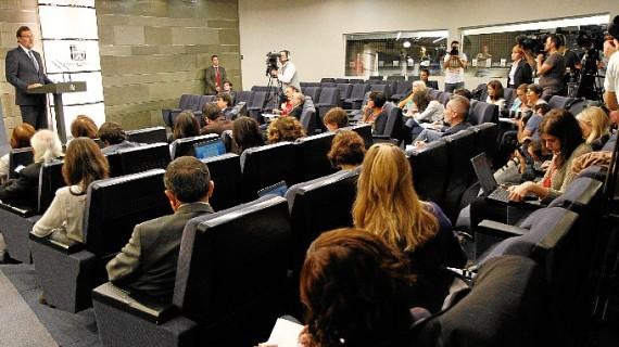 El Gobierno presenta un recurso de inconstitucionalidad contra la Ley de consultas catalana