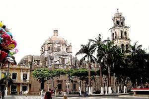 El segundo Foro Iberoamericano de Ciudades se celebrará en Veracruz, México. / Foto: wikipedia