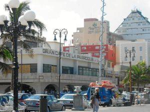 Empresas españolas estarán presentes en México. / Foto: wikipedia