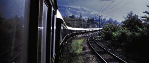 Orient Express.
