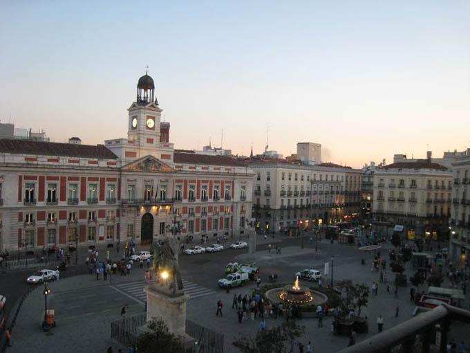 Down España organiza en Madrid las '12 campanadas por la inclusión'