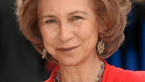 La Reina Sofía, la Fundación Orange y el programa 'Gente extraordionaria', Premios Cermi 2014