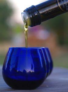Buenas cifras para el aceite de oliva.