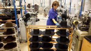 Industria sombrerera. / Foto: www.turismoindustrial.es