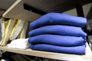 Las exportaciones textiles se incrementan. / Foto: Europa Press.