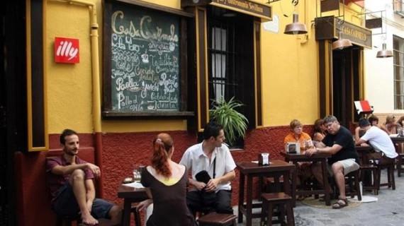 El empleo en el sector turístico crece un 7,7%