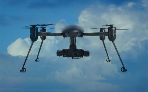 Los drones no son sólo armas de guerra