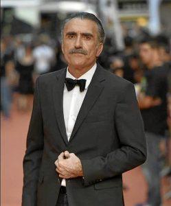 El presentador y actor Juan y Medio. / Foto: Facebook 'La Tarde aquí y ahora'.