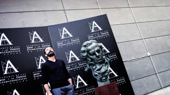 """Antonio Banderas: """"Me fascina el talento que veo en las nuevas generaciones"""""""