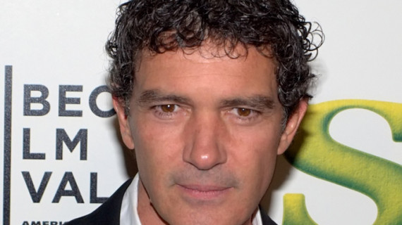 La Academia de Cine concede a Antonio Banderas el Goya de Honor 2015