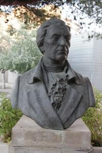 Francisco Javier Balmis.