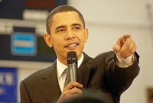 El presidente de Estados Unidos, Barack Obama. / Foto: scn.wikipedia.org